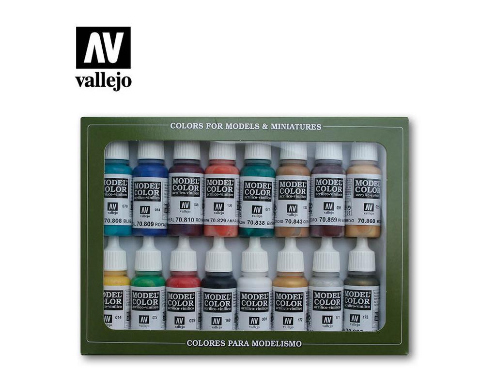 Colores Edad Media (Vista 1)
