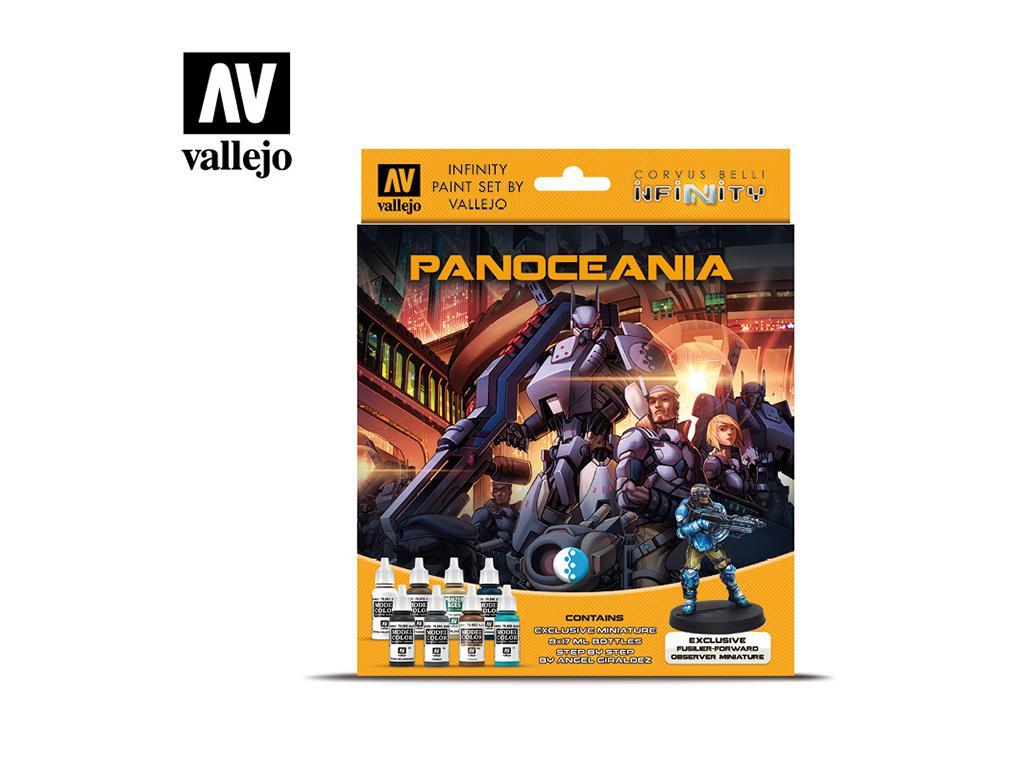 Panoceania (Vista 1)