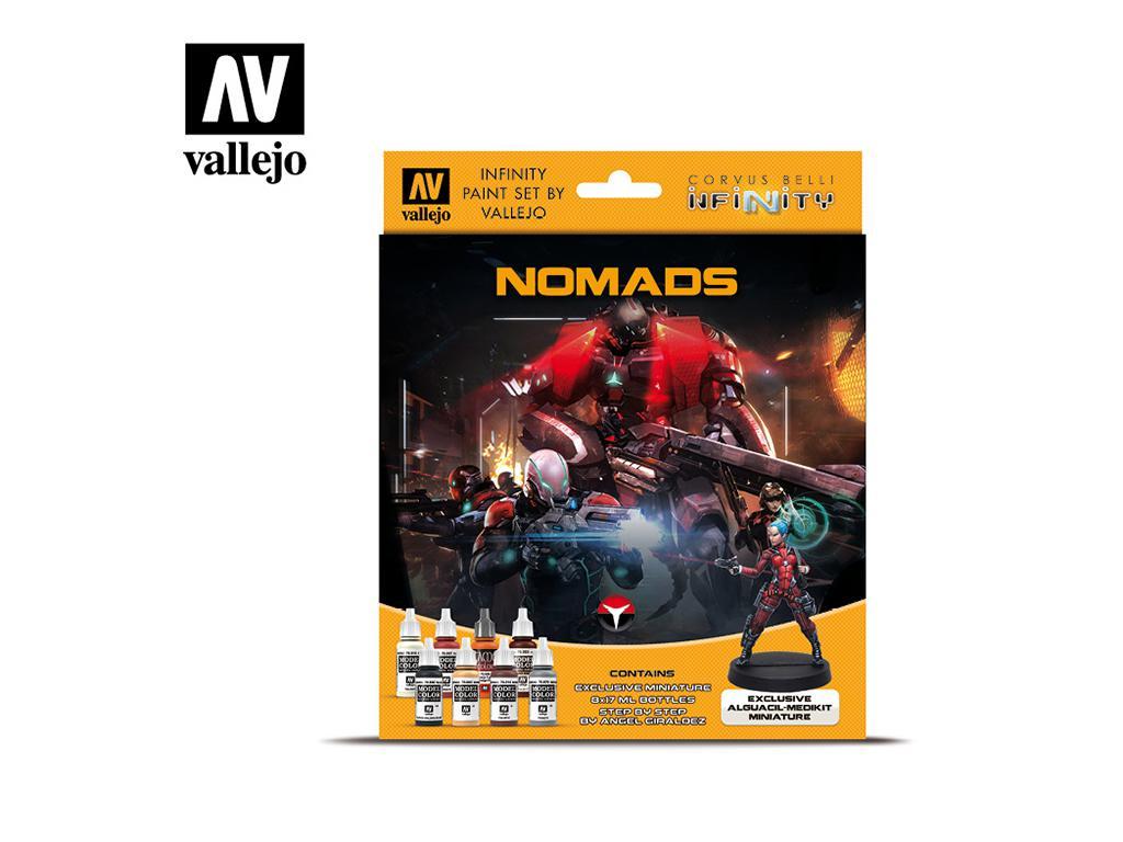 Nomads (Vista 1)