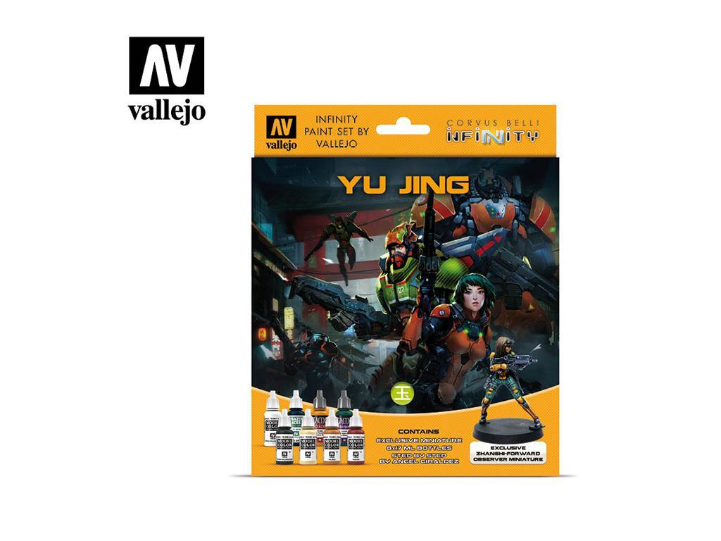 Yu Jing (Vista 1)
