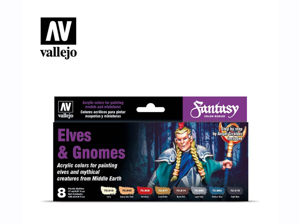 Elves & Gnomes (Vista 1)