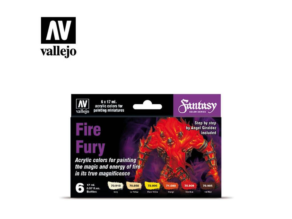 Fire Fury (Vista 1)