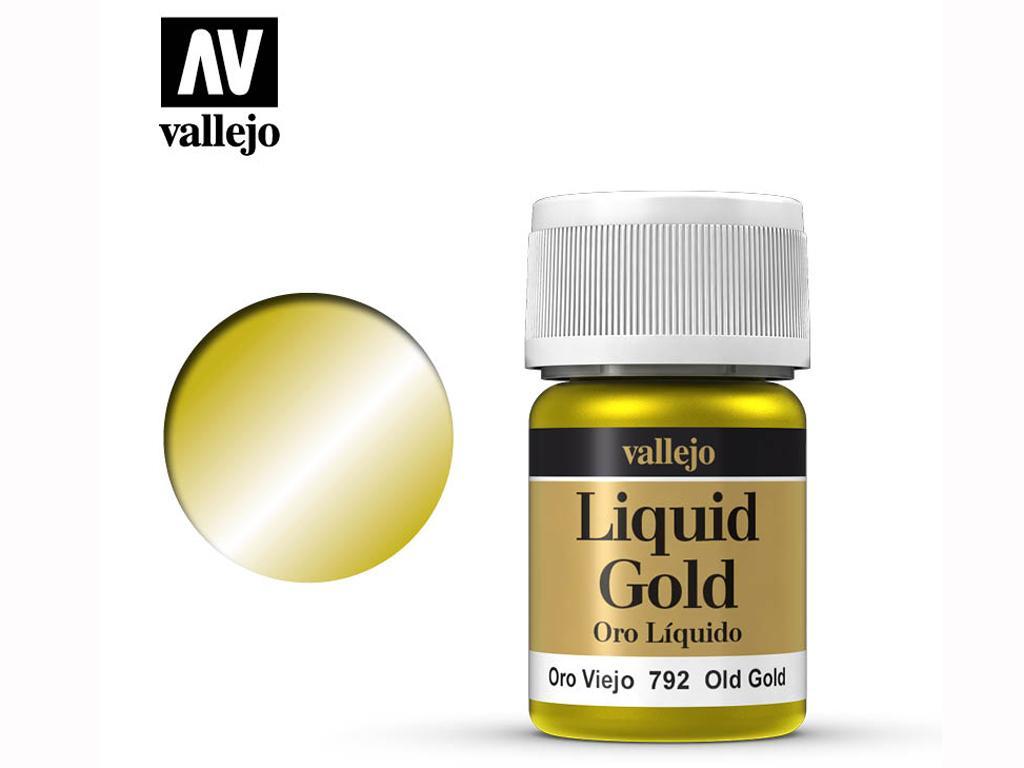 Oro Viejo (Vista 1)
