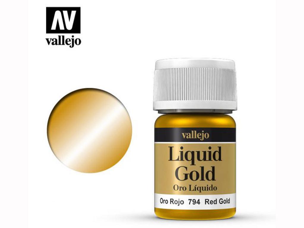 Oro Rojo (Vista 1)