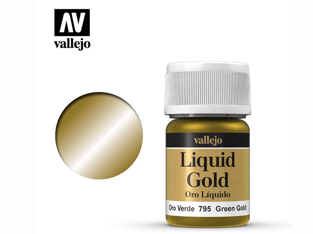 Oro Verde (Vista 1)