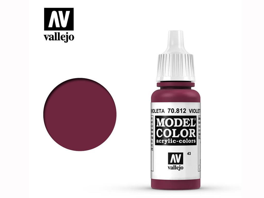 Rojo Violeta (Vista 1)