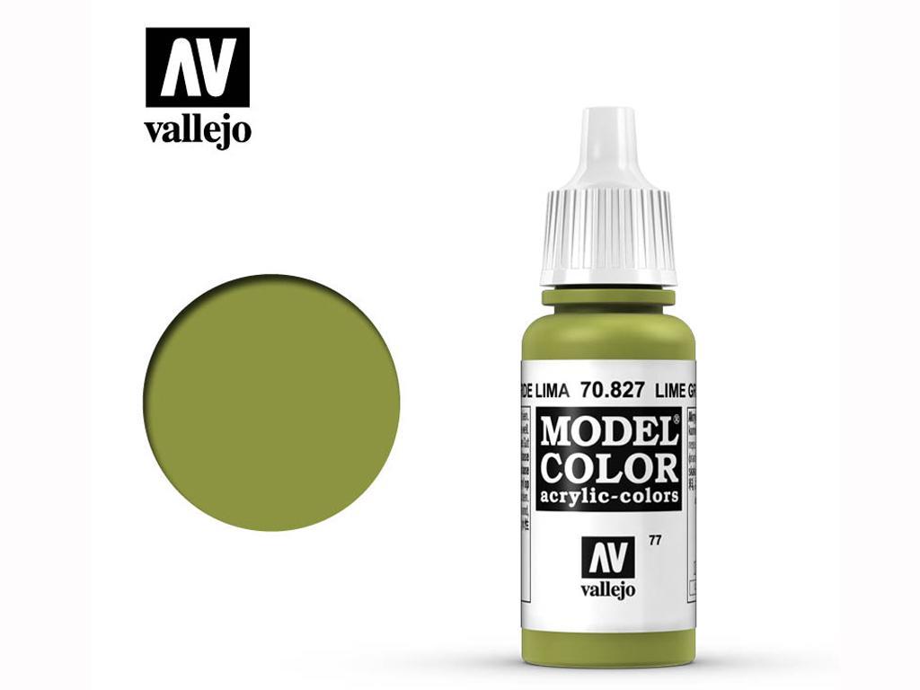 Verde Lima (Vista 1)