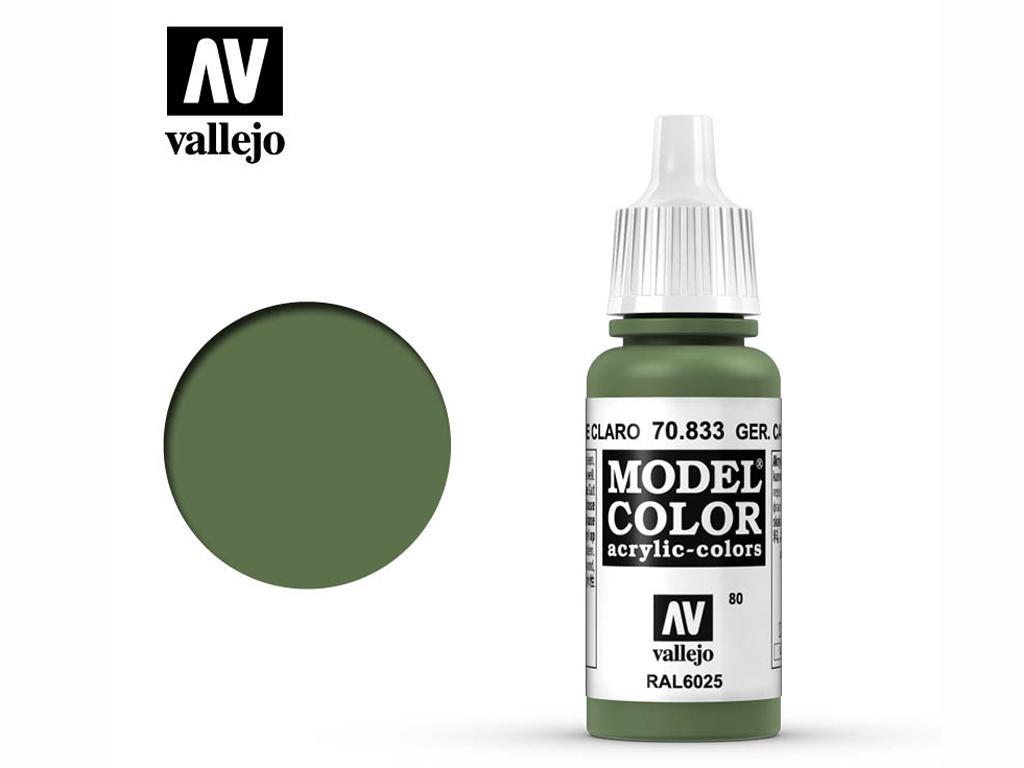 Camuflaje Verde Claro Aleman (Vista 1)