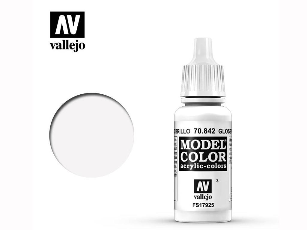 Blanco brillo (Vista 1)