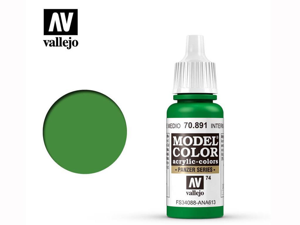 Verde Medio (Vista 1)