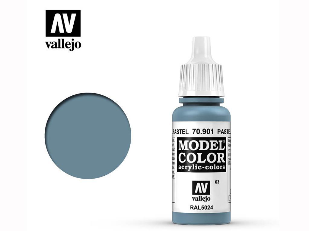 Azul Pastel (Vista 1)