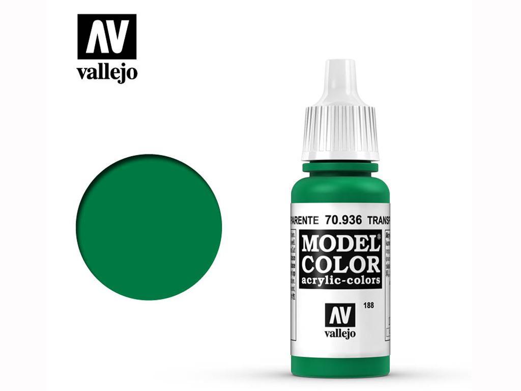 Verde Transparente (Vista 1)