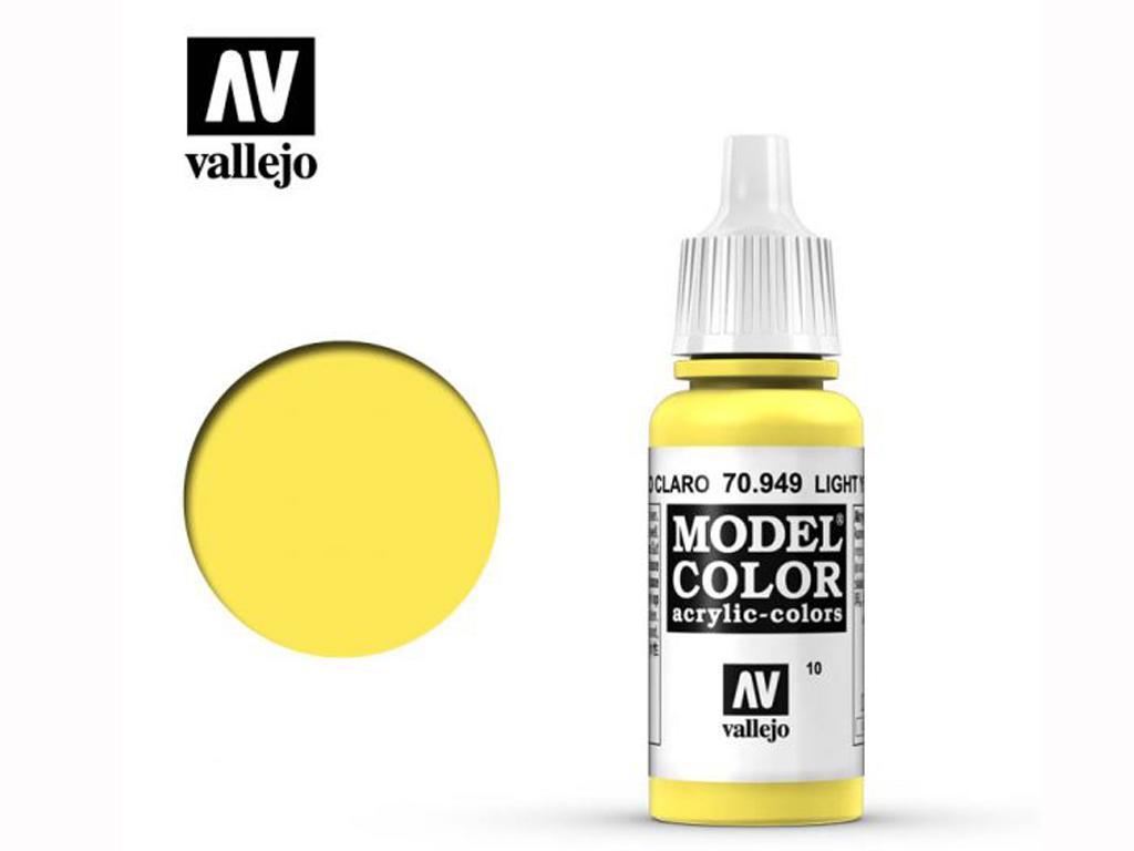 Amarillo Claro (Vista 1)