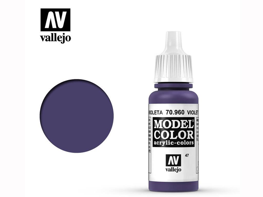 Violeta (Vista 1)