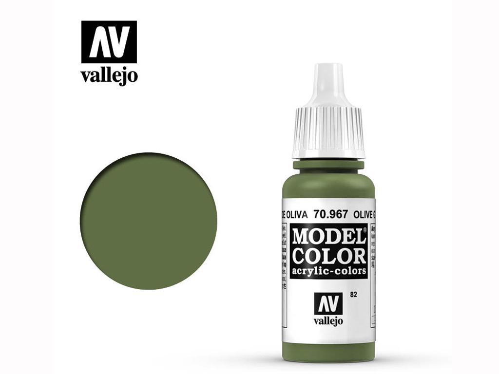 Verde Oliva (Vista 1)