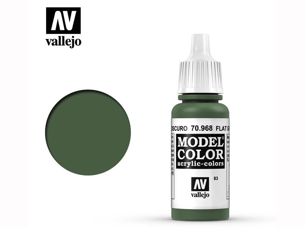 Verde Oliva Oscuro (Vista 1)