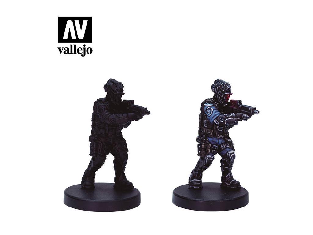 Lawmen (Vista 3)