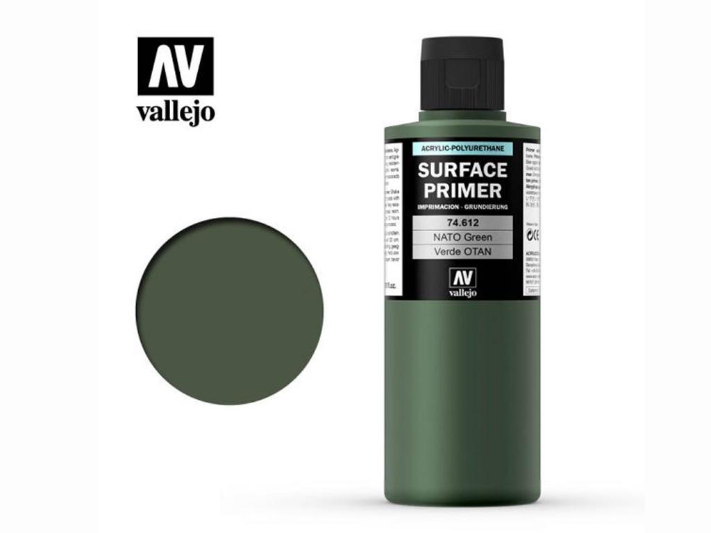 Verde Nato FS34094 (Vista 1)