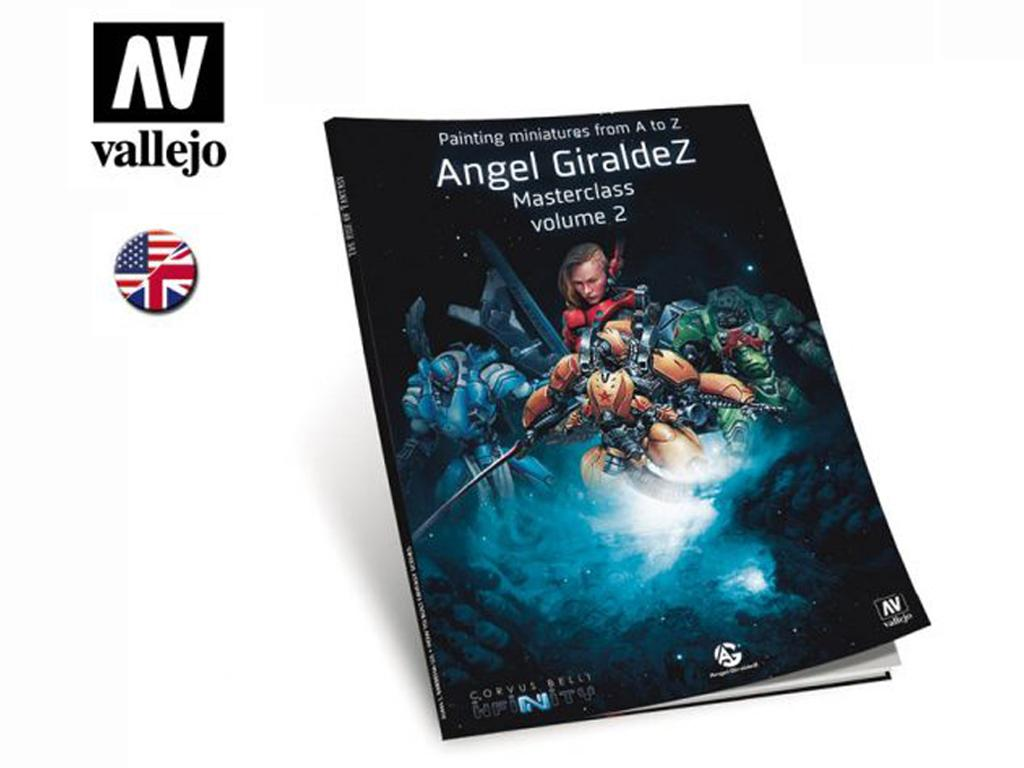 Painting miniatures from A to Z (vol. 2) (Vista 1)