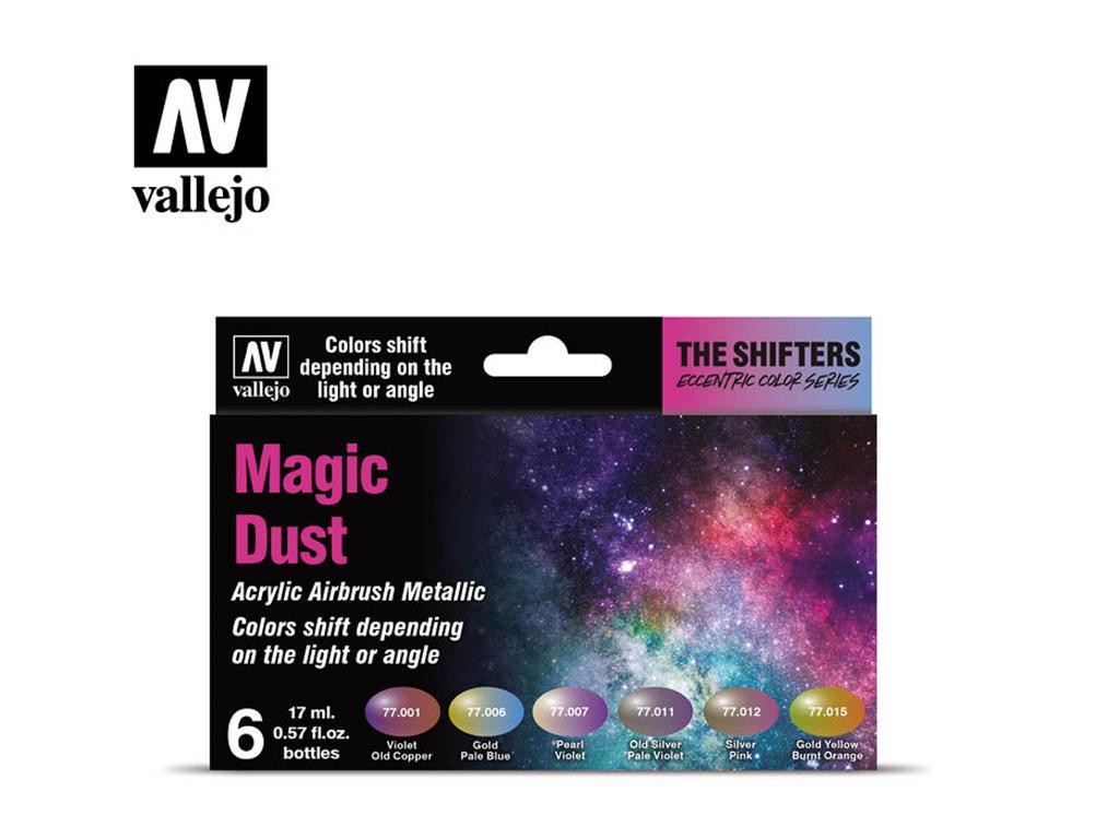Magic Dust (Vista 1)