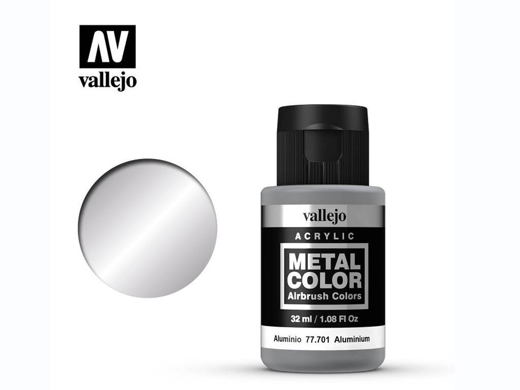 Aluminio (Vista 1)