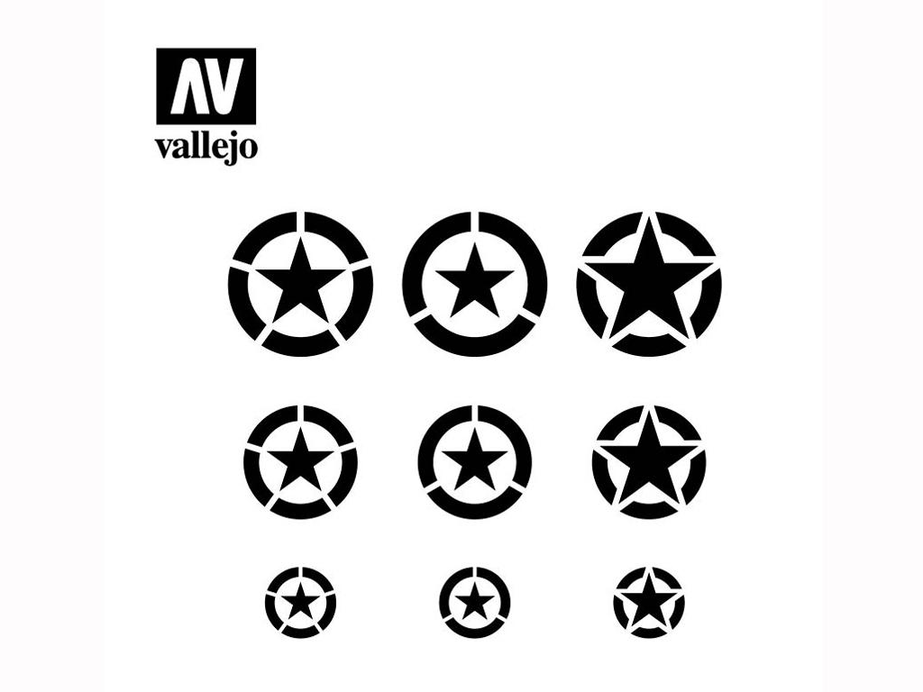 Marcas USAF (Vista 2)