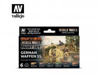 German Waffen SS (Vista 3)