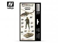 American Armour & Infantry (Vista 4)