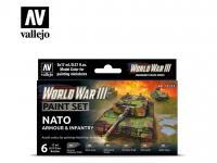 NATO Armour & Infantry (Vista 3)