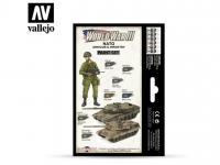 NATO Armour & Infantry (Vista 4)