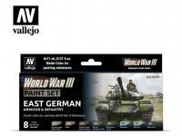 East German Armour & Infantry (Vista 3)
