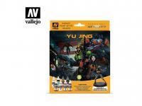 Yu Jing (Vista 4)