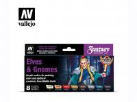 Elves & Gnomes (Vista 2)