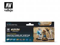 Protectores de la Virtud (Vista 2)