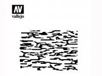 Camuflaje Pixelado (Vista 4)