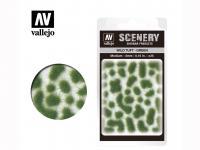 Wild Tuft - Verde (Vista 2)