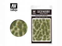 Wild Tuft – Dry Green (Vista 2)