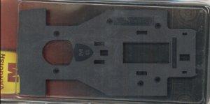 Chasis McLaren M8D  (Vista 1)