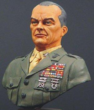 Colonel U.S. Marine Corps 1990  (Vista 1)