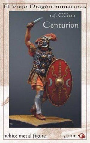 Roman Centurion Ist century AD  (Vista 1)