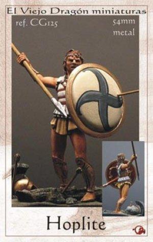 Hopilita Griego 1100 BC  (Vista 1)