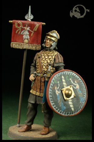 Roman Vexilia  (Vista 1)