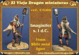 Imaginifer - 1st Century A.D.  (Vista 1)