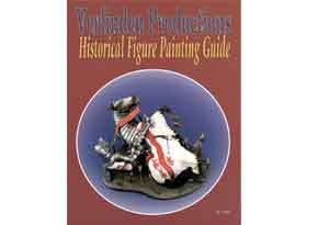 Historical Figure Painting Guide  (Vista 1)