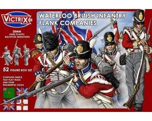 Waterloo British Infantry Flank Company  (Vista 1)