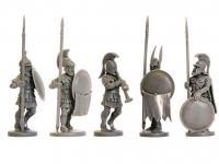 Hoplitas Atenienses (Vista 6)