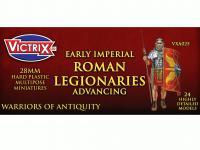 Legionarios Romanos Imperiales (Vista 8)