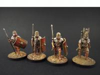 Legionarios Romanos Imperiales (Vista 10)