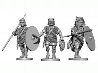 Auxiliares del antiguo Imperio Romano (Vista 20)