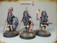 Auxiliares del antiguo Imperio Romano (Vista 12)